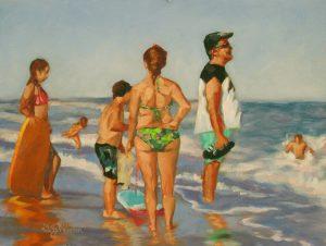 Gloria Nilsson Beach