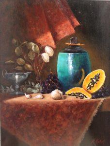 Randie Kahrl artist